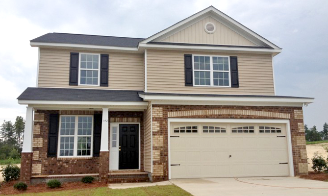 Available Home | Crescent Ridge on